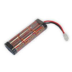VB Power Racingpack 7,2V 5000mAh NIMH Tamiya Stecker